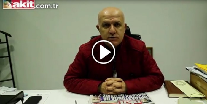 'Türkiye Rusya ve İran'ı birbirine düşürmeli'