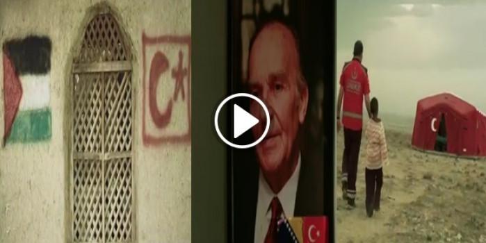Türkiye Türkiye'den büyüktür