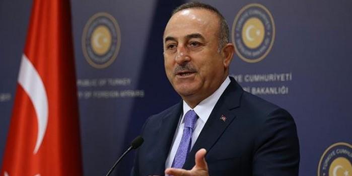 Türkiye'den Almanya'ya mesaj: Cevabı sahada alacaklar