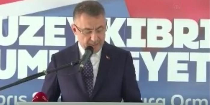 Türkiye'den Yunanistan ve Rum Yönetimine çok net uyarı: Cevabını alırsınız