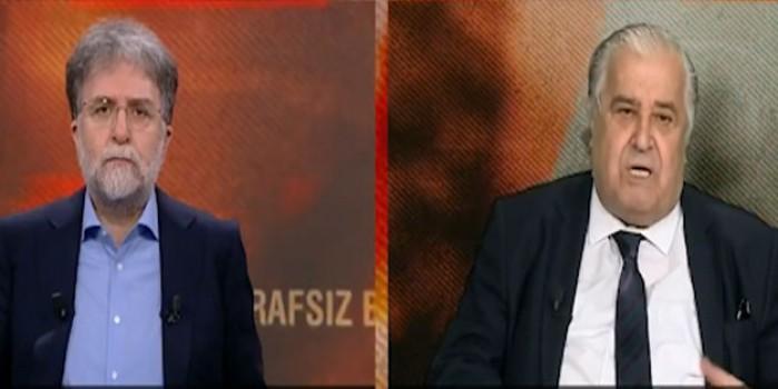 Türkiye'nin altınları yurt dışından nasıl getirildi? Türker canlı yayında anlattı