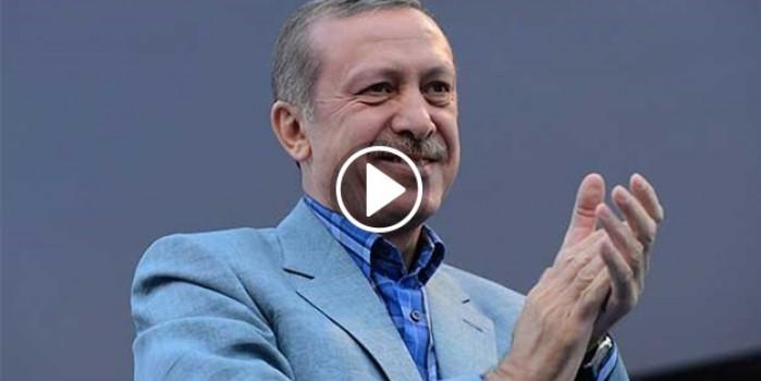 Erdoğan'ın 14 yıllık hayali bugün açıldı!