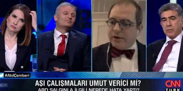 Koç Üniversitesi, Türkiye'nin konuştuğu Prof Dr. Mehmet Çilingiroğlu'nun işine son verdi!