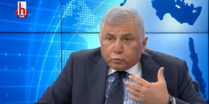 Ufuk Söylemez'den AK Partili seçmenlere hakaret