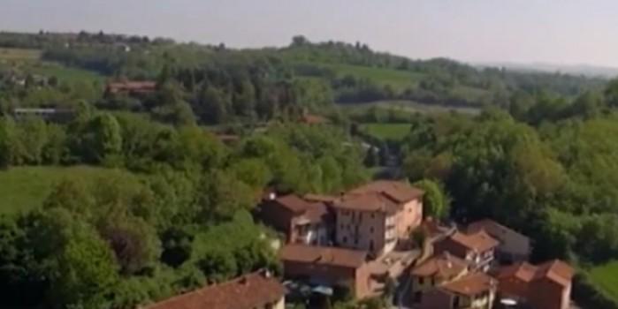 Virüse karşı ne yaptılar? İtalya'da vaka olmayan 200 nüfuslu kasabanın başkanı konuştu