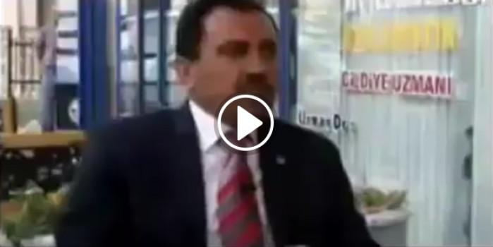 Yazıcıoğlu'ndan CHP yorumu