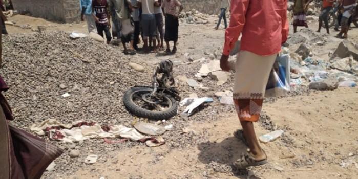 Yemen'de askeri araca bombalı saldırı: 7 ölü, 27 yaralı