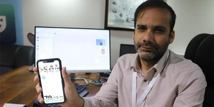 Yerli ve milli sosyal mesajlaşma uygulaması geliştiren Türk mühendis gururumuz oldu