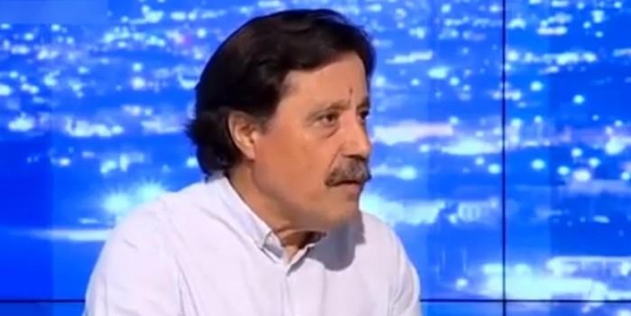 Yunan casus Savvas Kalenderidis: Yunanistan Türkiye'nin rehinesi oldu