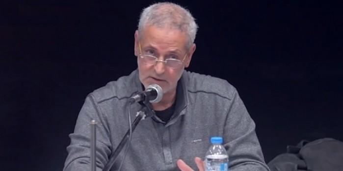 Yunan profesörden bomba itiraf: Dünyaya rezil oluyoruz