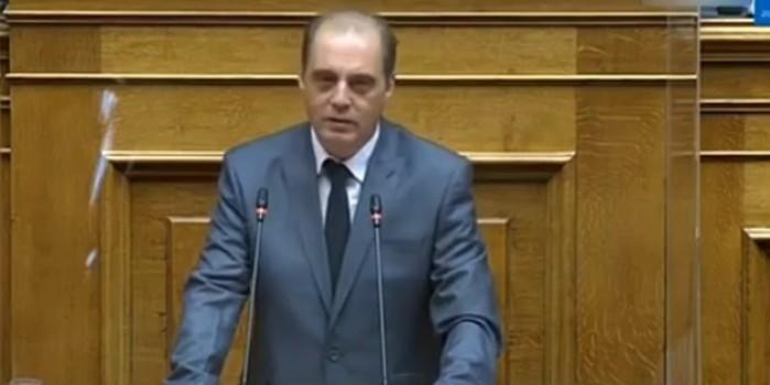 Yunan vekil: Böyle giderse Ege'nin yarısını kaybedeceğiz
