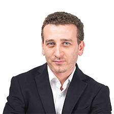 Ahmet Can