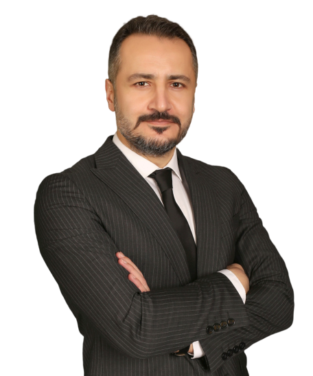 Ali Osman Aydın